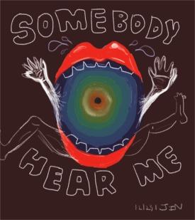 somebody hear me